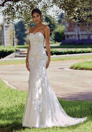 Sincerity Bridal 44138 A-Line Wedding Dress