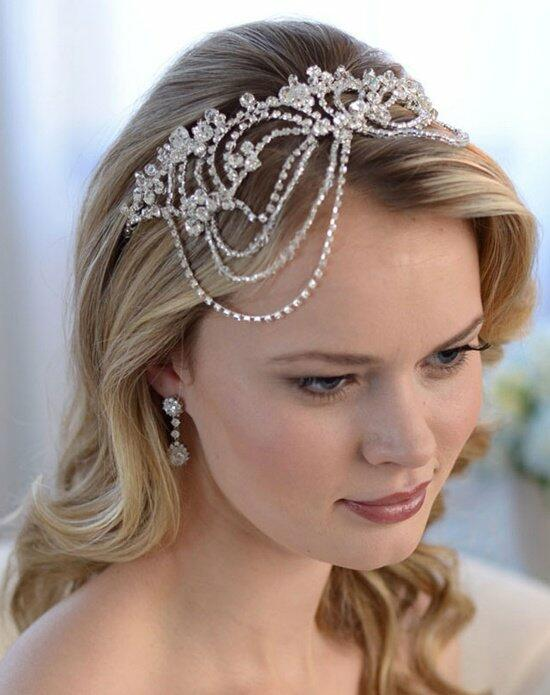 USABride Bohemian Style Dangling Headband TI-3226 Wedding Headbands photo