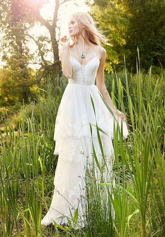 Ti Adora By Alvina Valenta 7554 Wedding Dress photo