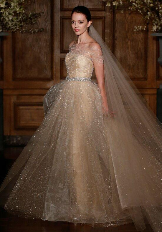 Romona Keveza Collection RK534 Wedding Dress photo