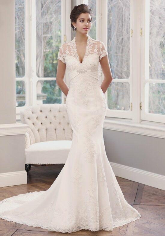 Mia Solano M1301Z Wedding Dress photo