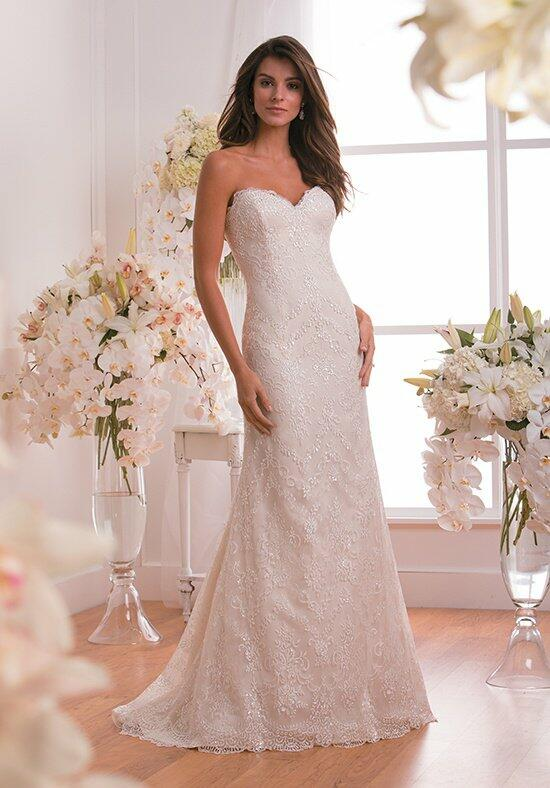 Jasmine Collection F171004 Wedding Dress photo