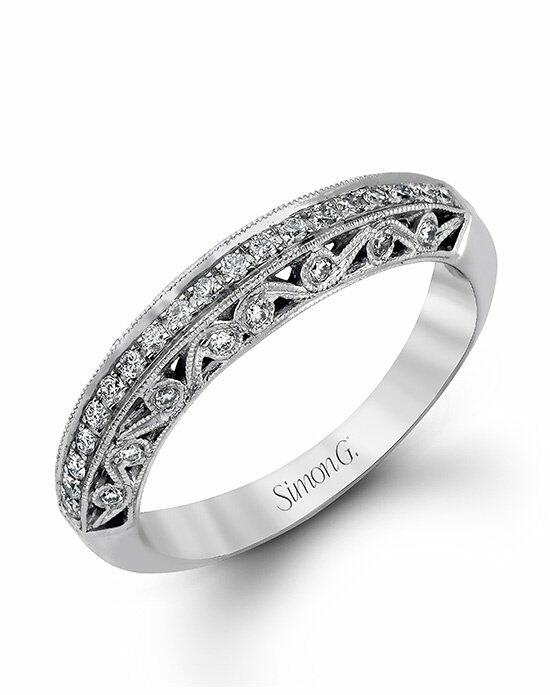 Simon G. Jewelry LP1259 Wedding Ring photo