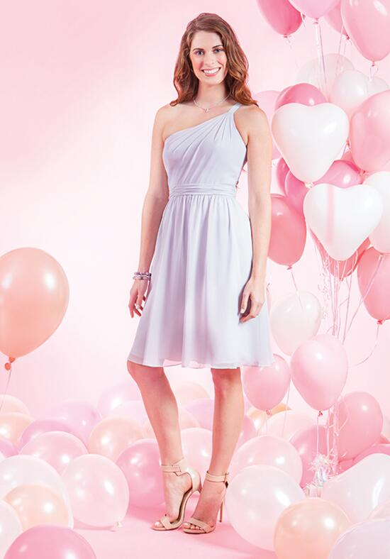 The Alfred Angelo Bridesmaids Collection 7388S Bridesmaid Dress photo