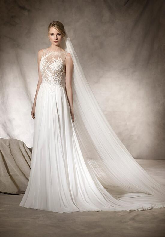 LA SPOSA HAIKO Wedding Dress photo