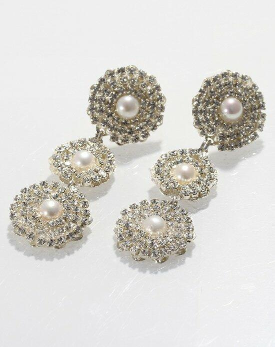 MEG Jewelry Rosario earrings Wedding Earrings photo