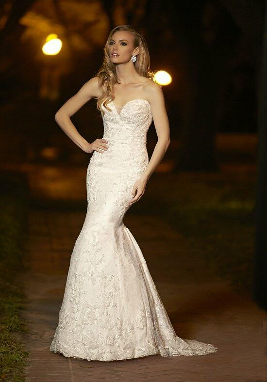 Simone Carvalli 90260 Wedding Dress photo