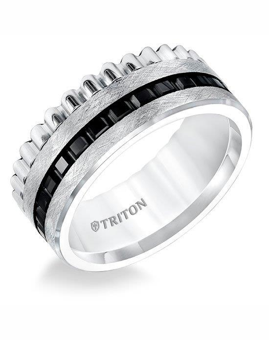 Triton 11-5422MC Wedding Ring photo
