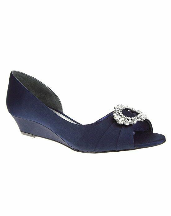 Nina Bridal RIVKA_NEW NAVY Wedding Shoes photo