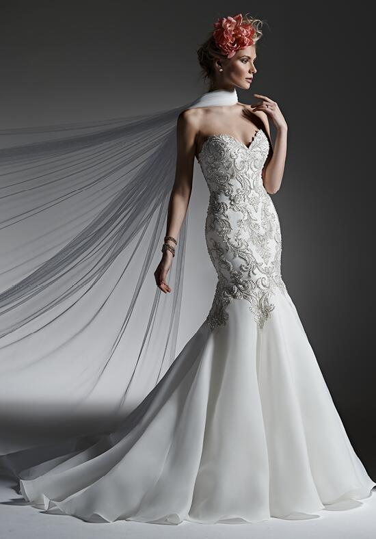 Sottero and Midgley Brightyn Wedding Dress photo