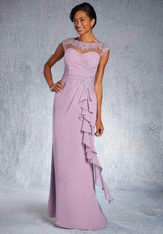 Alfred Angelo Special Occasion 9028 Mother Of The Bride Dress photo