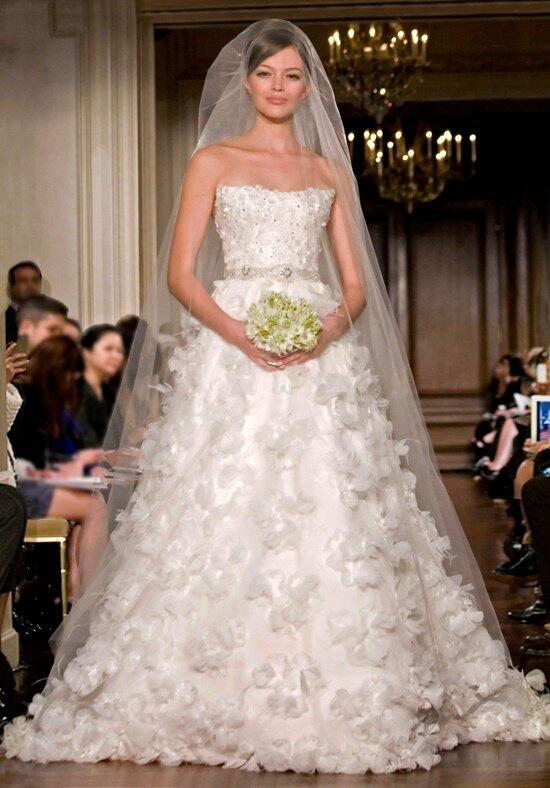 Romona Keveza Collection RK299 Wedding Dress photo