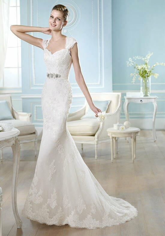 ST. PATRICK Costura Collection - Harleen Wedding Dress photo