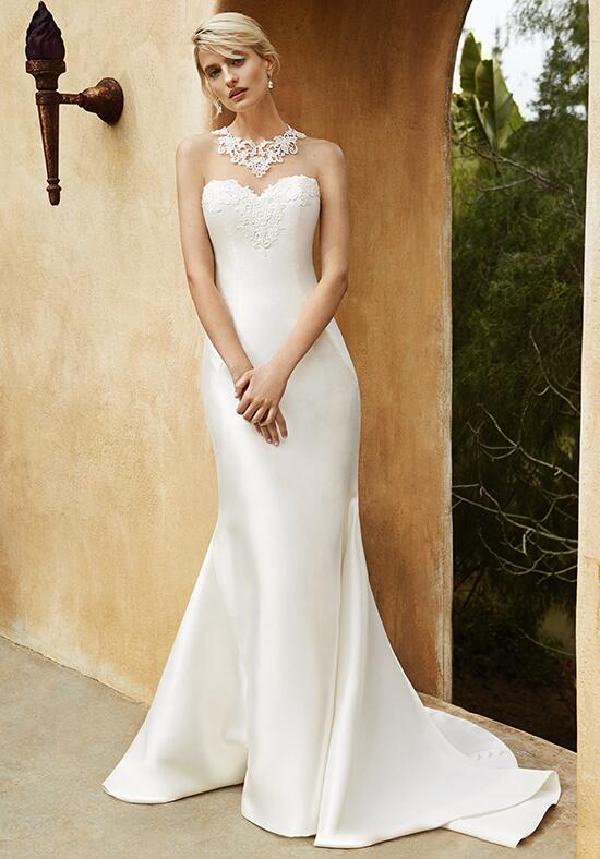 Beautiful BT16-02 Wedding Dress photo
