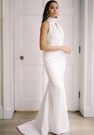 Cynthia Grafton-Holt Couture MAVIS two-piece wedding dress Wedding Dress