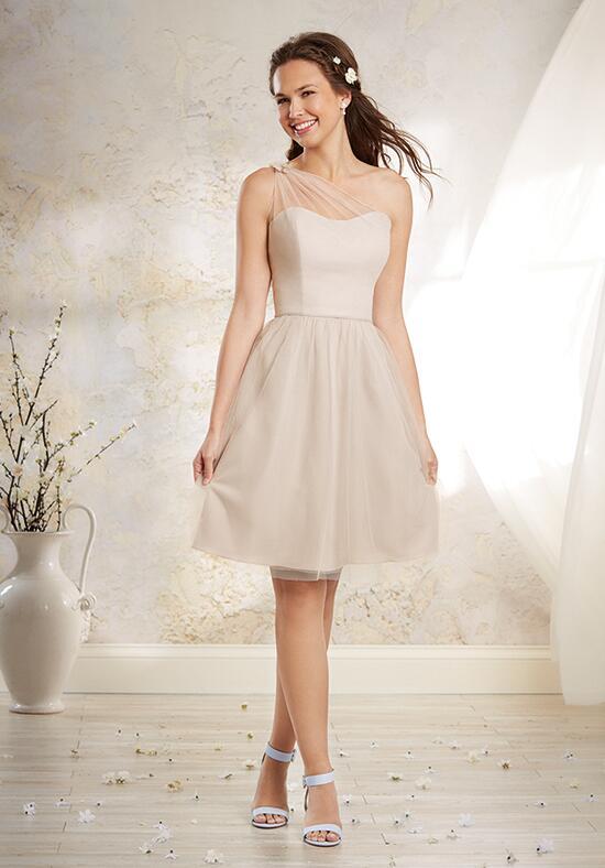 Modern vintage bridesmaid collection 8632s bridesmaid dress photo