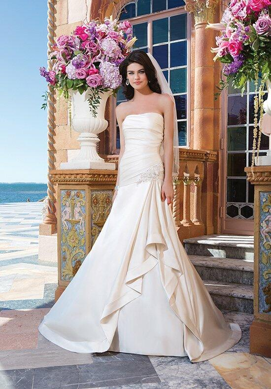 Sincerity Bridal 3824 Wedding Dress photo