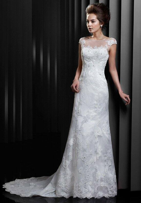 Beautiful BT13-1 Wedding Dress photo