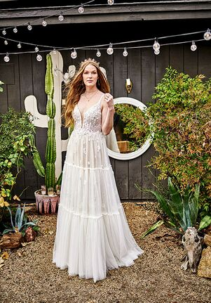 All Who Wander Emme A-Line Wedding Dress