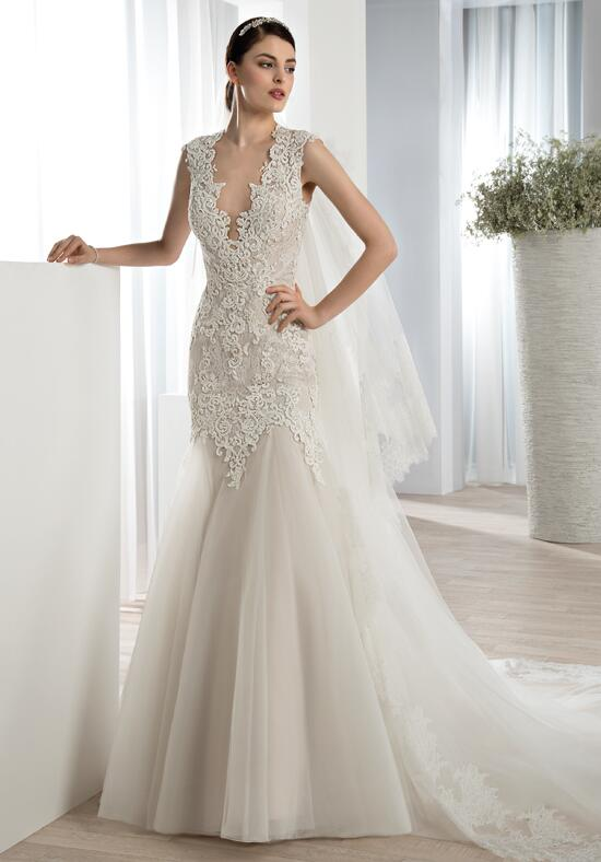 Demetrios 627 Wedding Dress photo