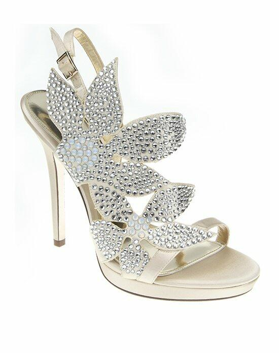 Nina Bridal Bryyce Wedding Shoes photo