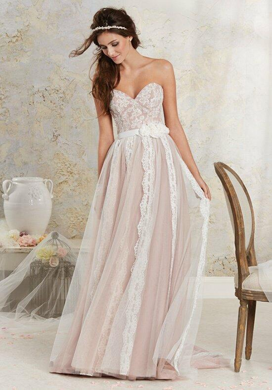 Modern Vintage by Alfred Angelo 8532 Wedding Dress photo
