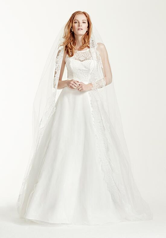 David's Bridal David's Bridal Collection Style WG3711 Wedding Dress photo