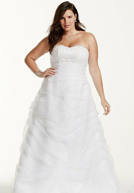 David's Bridal David's Bridal Woman Style 9L9479 Wedding Dress photo