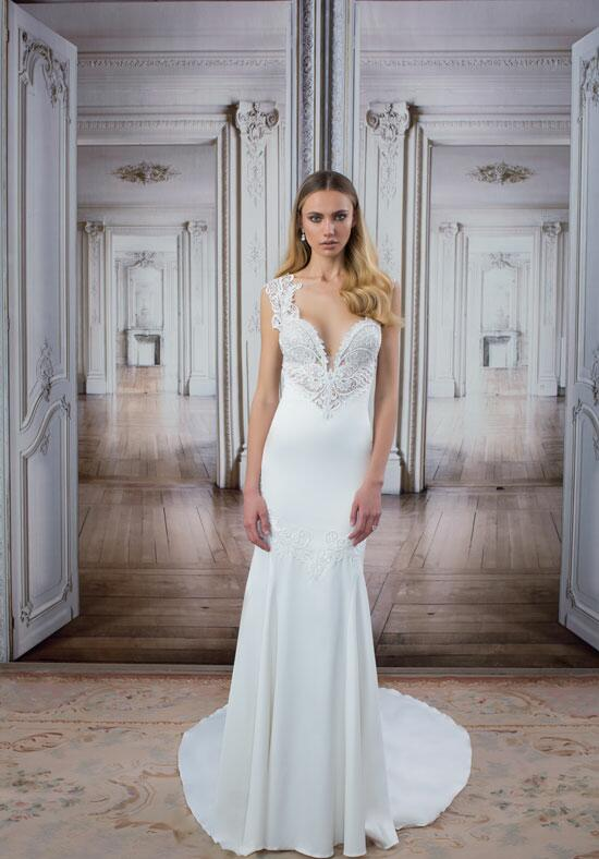 LOVE by Pnina Tornai for Kleinfeld 14421 Wedding Dress photo