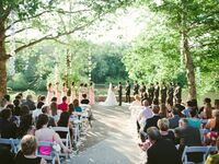 darby house ohio reception wedding