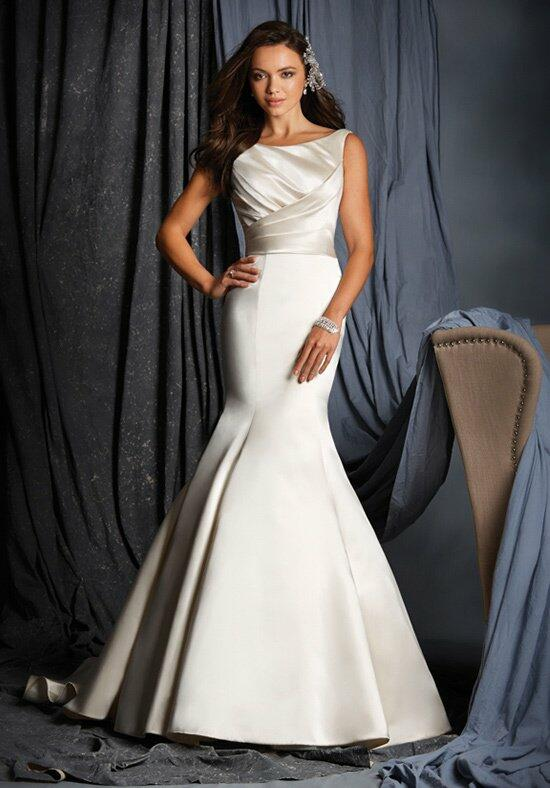 The Alfred Angelo Collection 2509 Wedding Dress photo