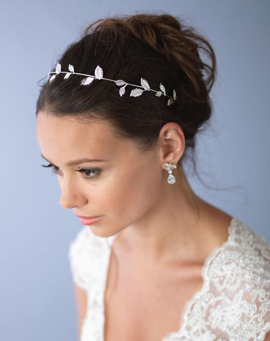 USABride Delicate Floral Vine Headband TI-3285 Wedding Headbands photo