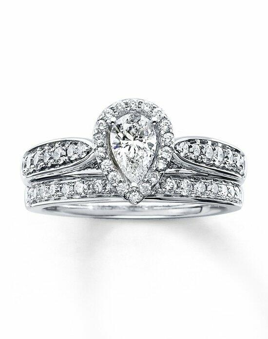 Kay Jewelers 80532100 Engagement Ring photo