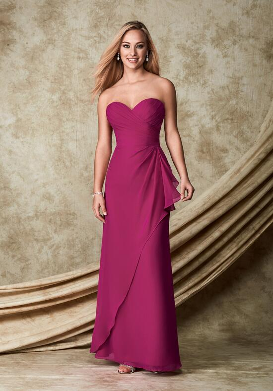 1 Wedding by Mary's Modern Maids M1502 Bridesmaid Dress photo