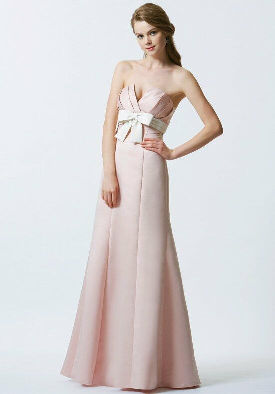 Eden Bridesmaids 7392 Bridesmaid Dress photo