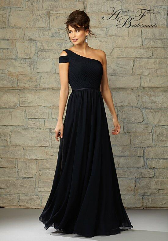 Angelina Faccenda Bridesmaids 20455 Bridesmaid Dress photo