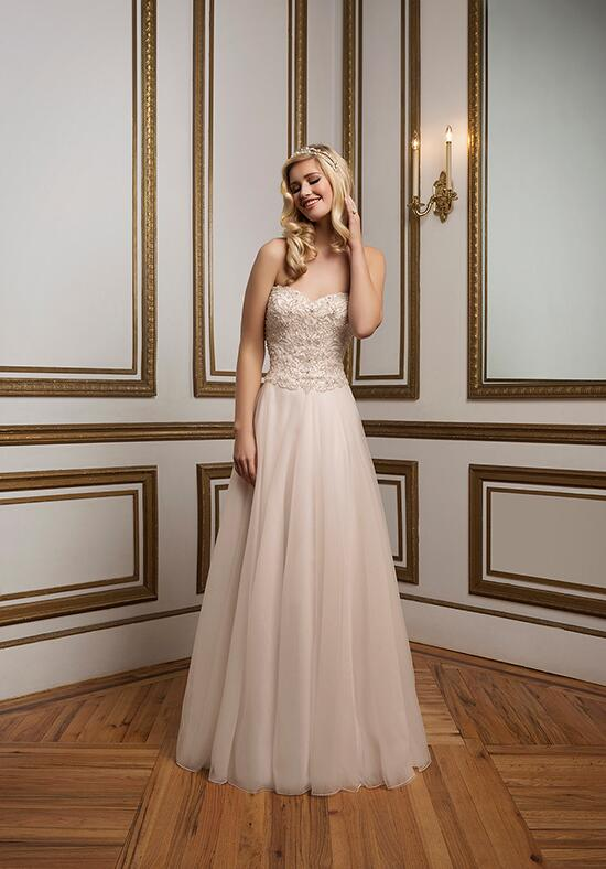 Justin Alexander 8836 Wedding Dress photo