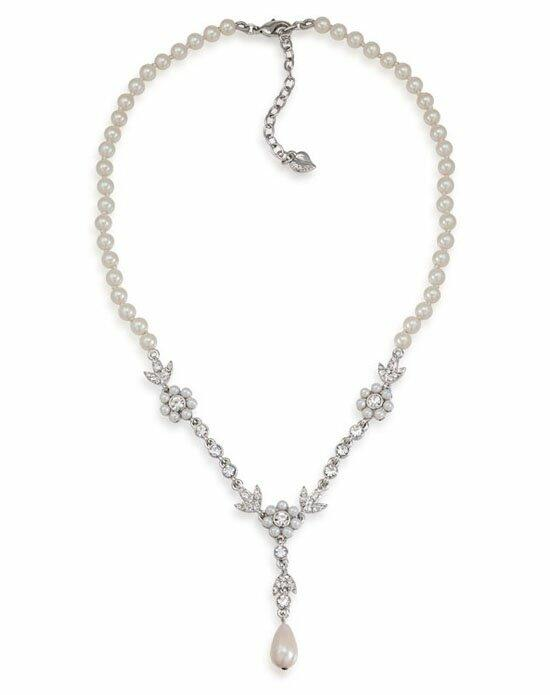 Carolee Jewelry N5087-4178 Wedding Necklaces photo