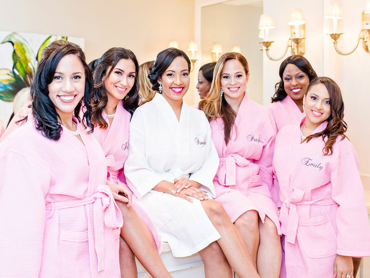 11 Ways to Jump-Start Your Bridal Beauty Routine