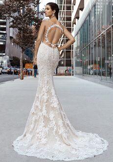 KITTYCHEN HAYLEY, H1862 Sheath Wedding Dress