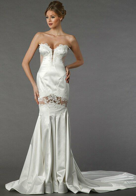Pnina Tornai for Kleinfeld 4367 Wedding Dress photo