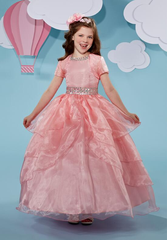 Cupids by Mary's F510 Flower Girl Dress photo