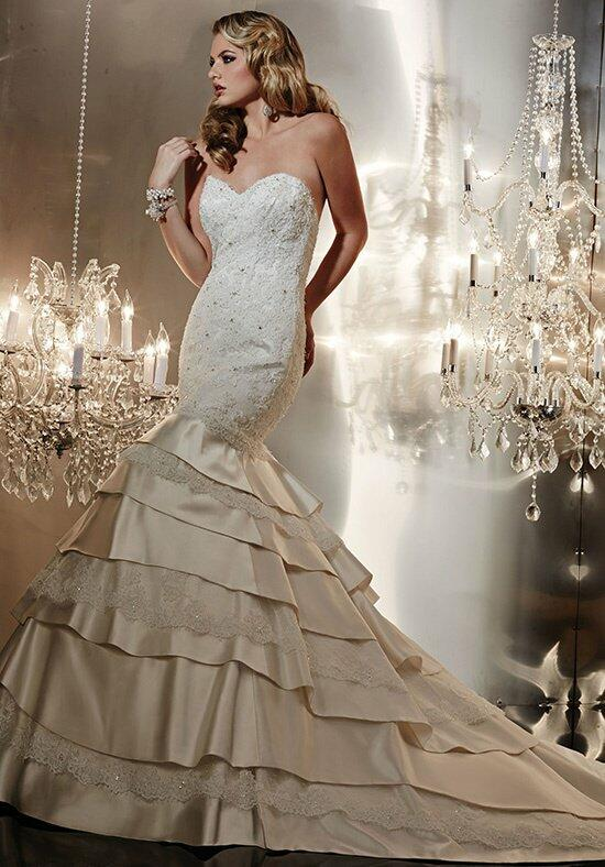Christina Wu 15543 Wedding Dress photo