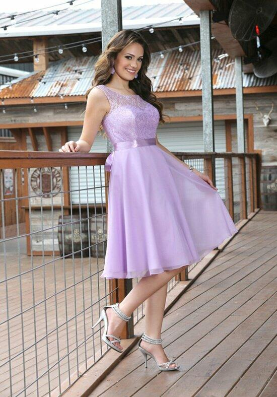 DaVinci Bridesmaids 60191 Bridesmaid Dress photo