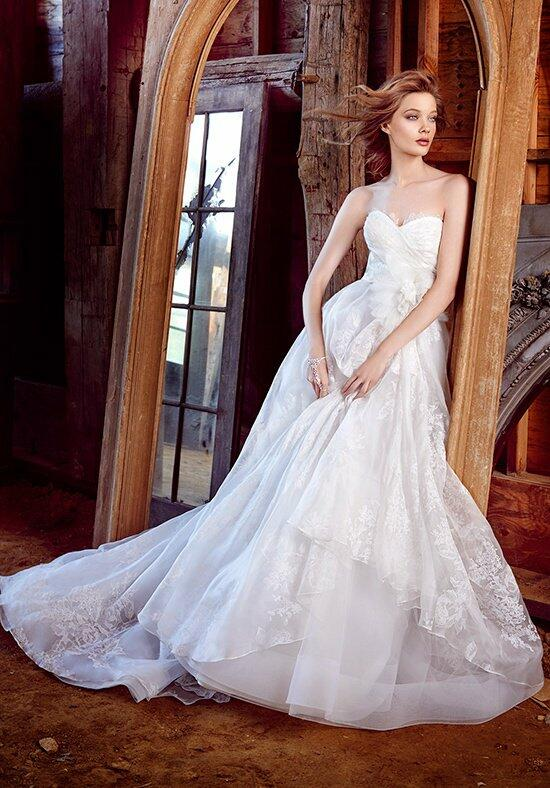 Lazaro 3552 Wedding Dress photo