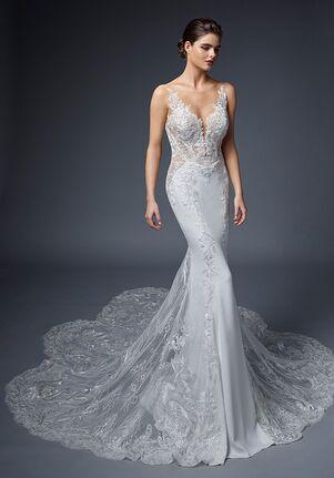 ÉLYSÉE SANDRINE Mermaid Wedding Dress