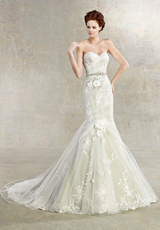 KITTYCHEN Couture Angie Wedding Dress photo