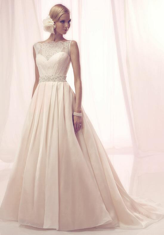 Amaré Couture by Crystal Richard B091 Wedding Dress photo