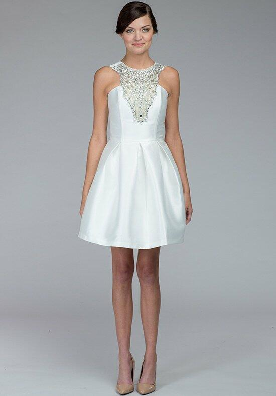 Kate McDonald Little White Dress Beatrice Wedding Dress photo