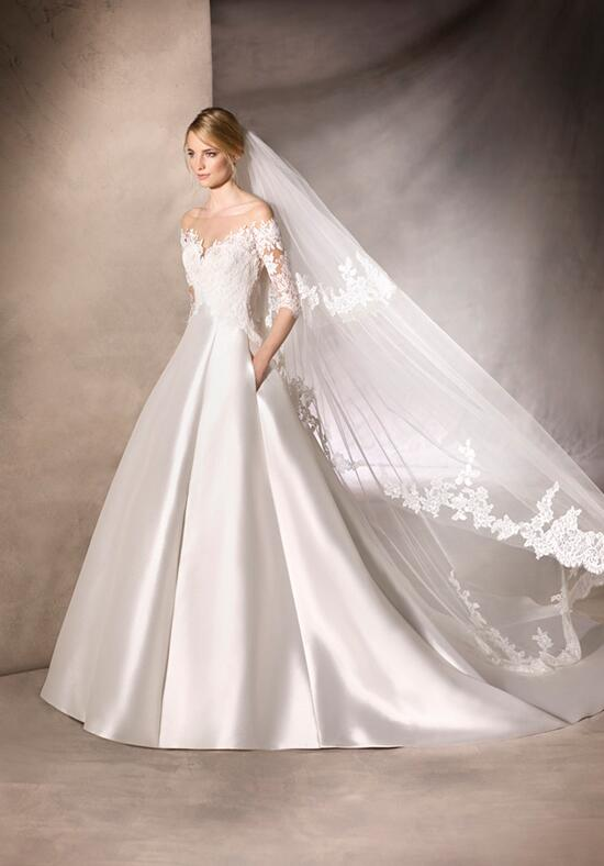 LA SPOSA HALAND Wedding Dress photo